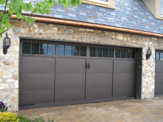 Garage door color ideas for 2016 expertsgaragedoorservice for Garage door colors